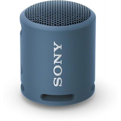 Enceinte portable sans fil EXTRA BASS™ XB13 Bleu Sony