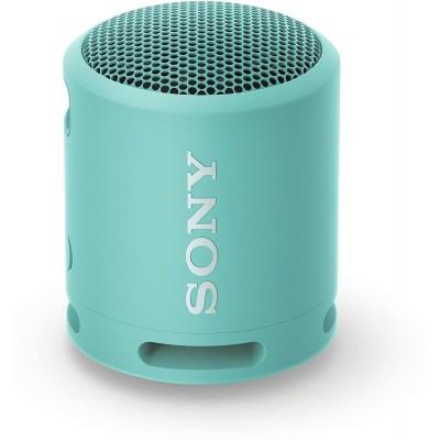 Enceinte portable sans fil EXTRA BASS™ XB13 Bleu Caraïbe Sony