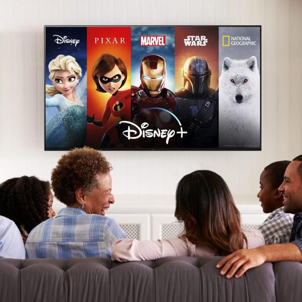 Sony Televisie XR-55A90J Bravia XR Master Series OLED 4K Ultra HD Smart TV