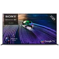 XR-65A90J Bravia Oled Master Series 4K Ultra HD Smart TV