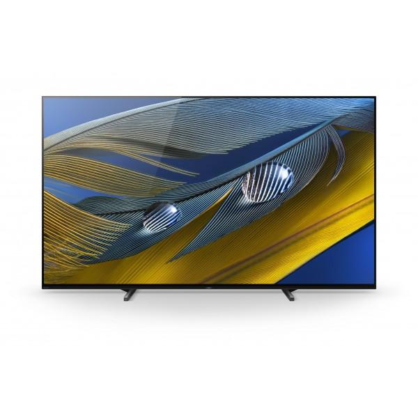 Sony Televisie XR-65A84J Bravia XR OLED 4K Ultra HD Smart TV