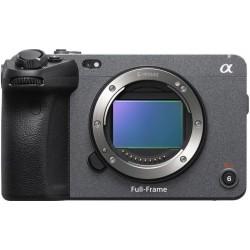 ILME-FX3 Full Frame Camcorder