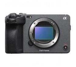 ILME-FX3  Full Frame Camcorder Sony
