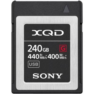 QDG32E Geheugenkaart 240GB