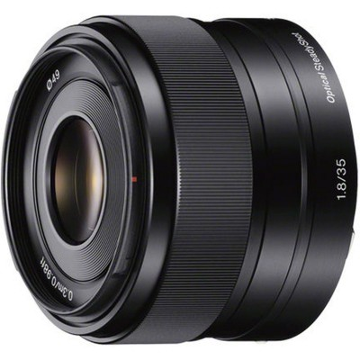 SEL 35mm F/1.8 Sony