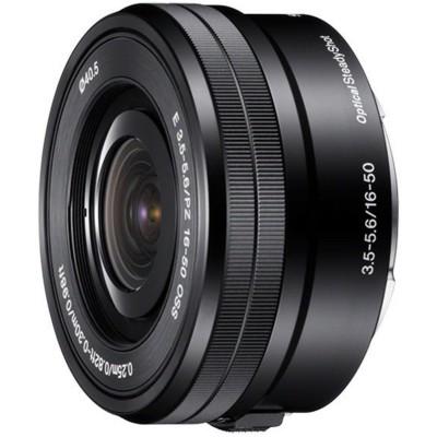 SELP 16-50mm F/3.5-5.6 Sony