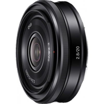 SEL 20mm/F2.8 Sony