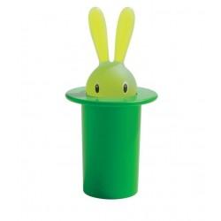 Magic Bunny Tandenstokerhouder Groen