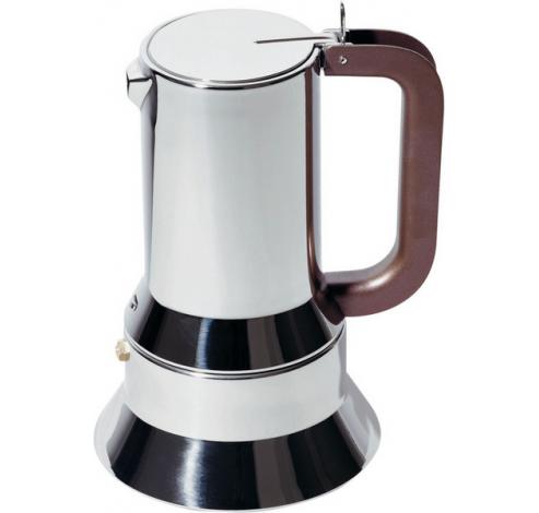 9090/1 Espressomaker 1 kopje  Alessi