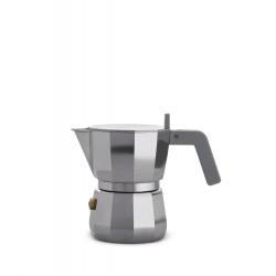 Moka espresso koffiepot 1 tas