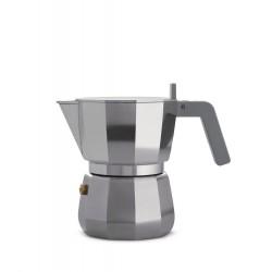 Moka espresso koffiepot 3 tassen