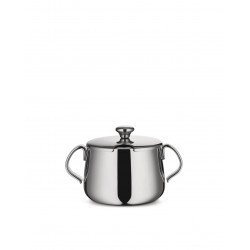 Sugar-bowl 104/20  Alessi