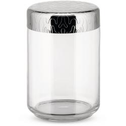 Dressed Glazen pot 150cl  Alessi