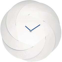 INFINITY CLOCK, WALL CLOCK W  Alessi