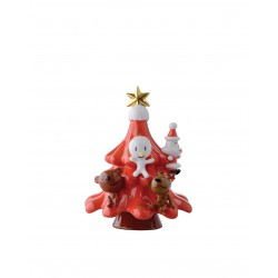 XMAS FRIEND, XMAS DECORAT,R  Alessi