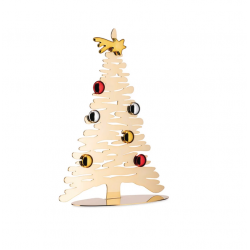 Kerstboom Bark for Christmas Gold  Alessi