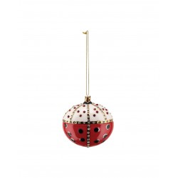 RE COCCINELLO, DECORATION  Alessi