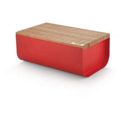 MATTINA BREAD BOX,BREAD BIN R  Alessi