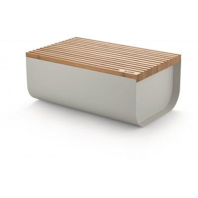 MATTINA BREAD BOX,BREAD BIN WG  Alessi