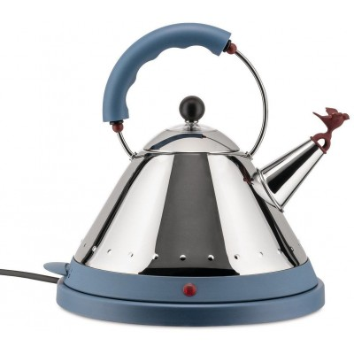ELECTRIC WATER-KETTLE, AZ  Alessi
