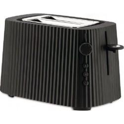 Plisse, toaster B  Alessi