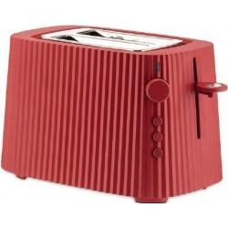 Plisse, toaster R  Alessi