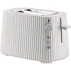 Plisse, toaster W  Alessi