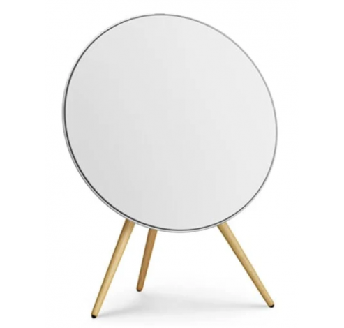 BeoPlay A9 4th Gen. Google Assistant Wit/Eik  Bang & Olufsen