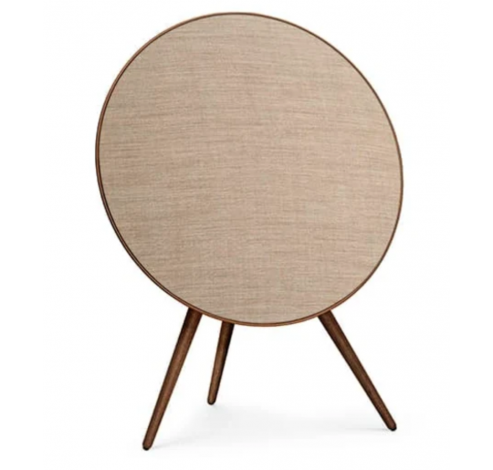 BeoPlay A9 4th Gen. Google Assistant Bronze Tone/Walnut  Bang & Olufsen