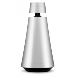 BeoSound 1 (Google Assistant) Zilver Bang & Olufsen