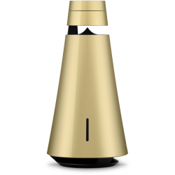 BeoSound 1 (Google Assistant) Brass Tone Bang & Olufsen