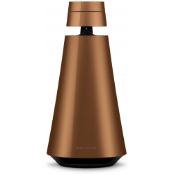 BeoSound 1 (Google Assistant) Bronze Tone Bang & Olufsen
