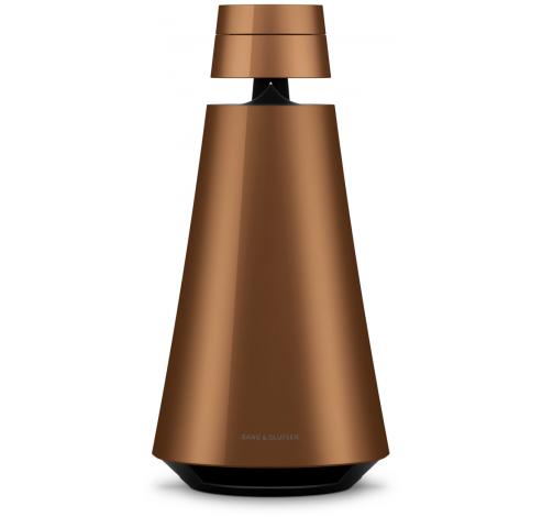 BeoSound 1 (Google Assistant) Bronze Tone  Bang & Olufsen