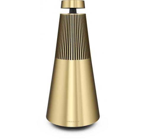 BeoSound 2 Google Assistant Brass Tone  Bang & Olufsen