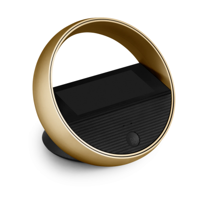 Beoremote Halo Table Brass Tone  Bang & Olufsen