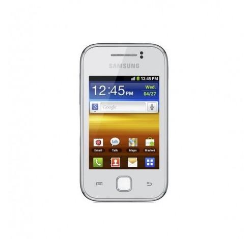 Galaxy Young 2 White (SM-G130H)  Samsung