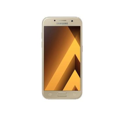 Galaxy A3 2017 Gold Samsung