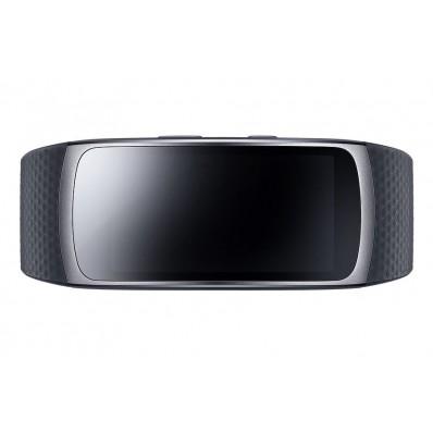 Gear Fit2 Zwart