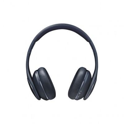 premium bt headset on-ear zwart