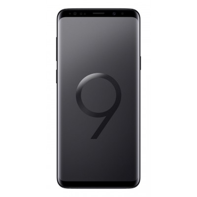 Galaxy S9+ 64GB Zwart Samsung