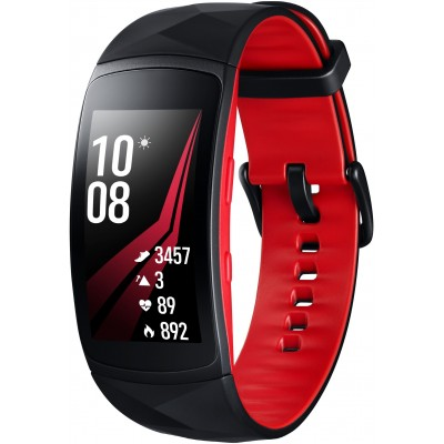 Gear Fit2 Pro Red Samsung