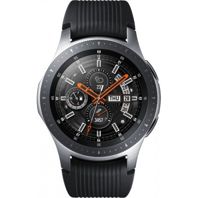 Galaxy Watch 46 mm Silver Samsung