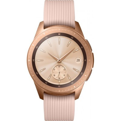 Galaxy Watch 42 mm Pink Gold Samsung