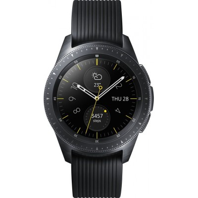Galaxy Watch 42 mm Zwart Samsung