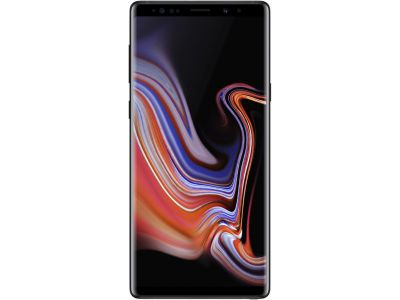 Galaxy Note 9 Black - 128 GB