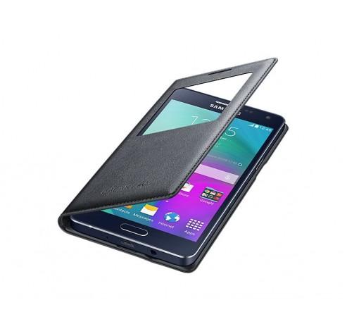 S View Cover voor Galaxy A5 Zwart  Samsung