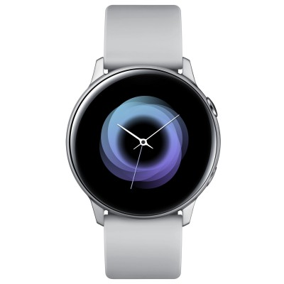 Galaxy Watch Active Argent Samsung