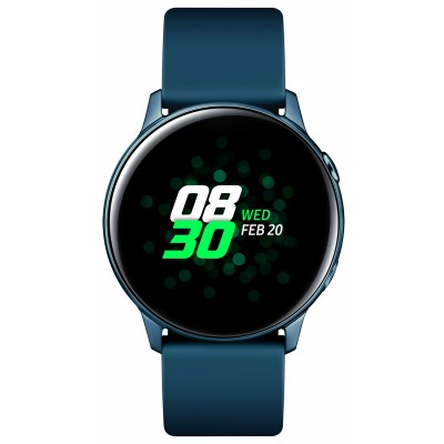 Galaxy Watch Active Vert Samsung