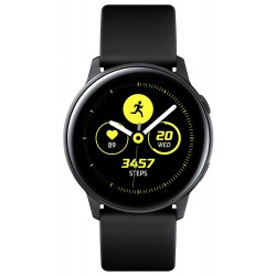 Galaxy Watch Active Zwart