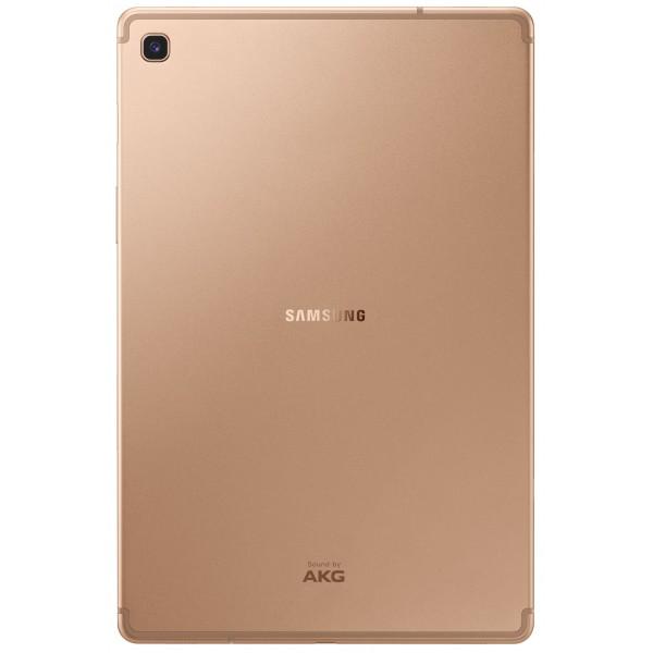 Samsung Tablet Galaxy Tab S5e 64GB Wi-Fi + 4G Goud